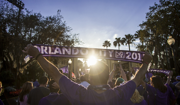 Orlando City SC Fan Advisory