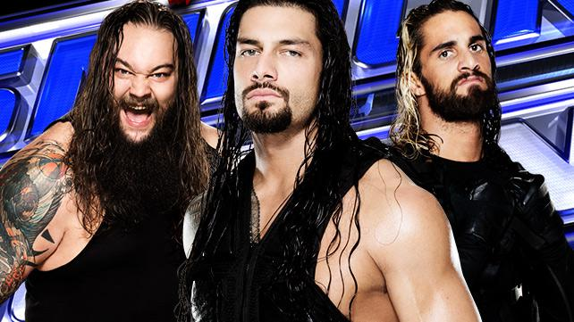 Smackdown Talent Tease Amway Center