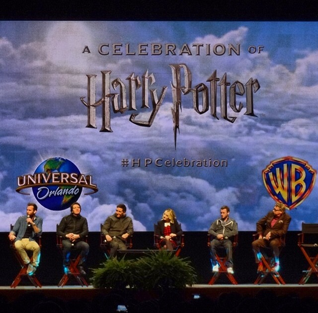 A Celebration of Harry Potter Universal Orlando -