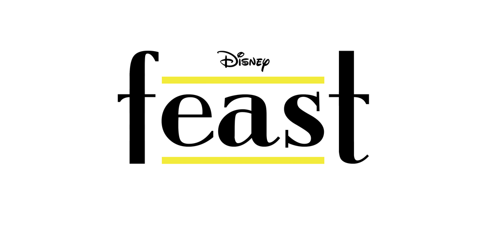 Feast Winston Disney Movie News Disney Animation