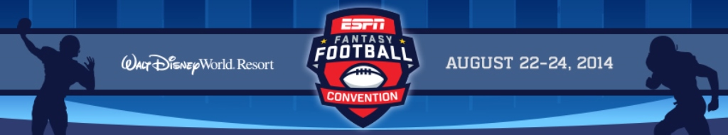ESPN Fantasy Football Convention At The ESPN Wide World of Sports  On
