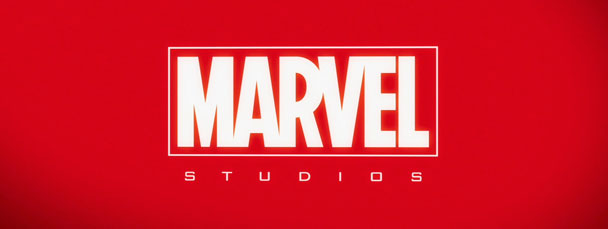 Marvels Ant Man Marvel Studio Logo
