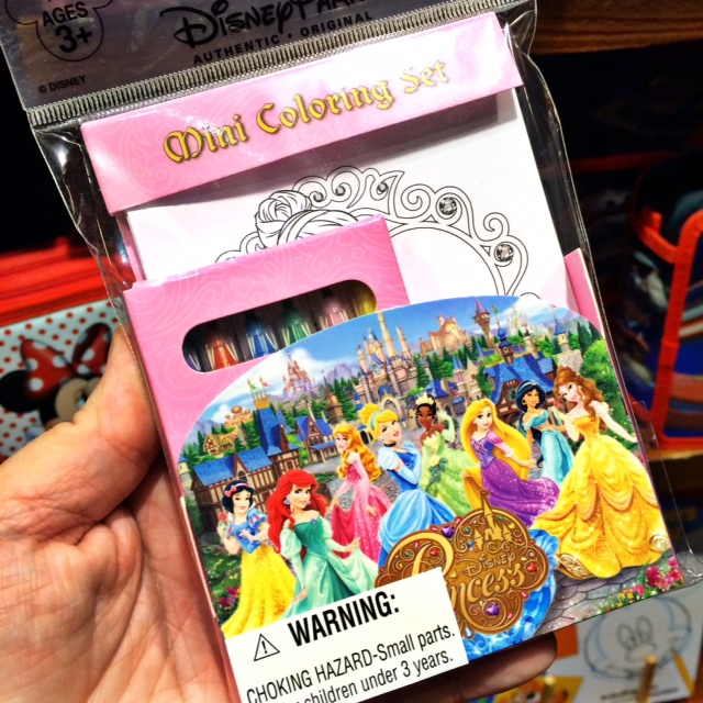 Souvenir shopping on a Budget - Girls Walt Disney World