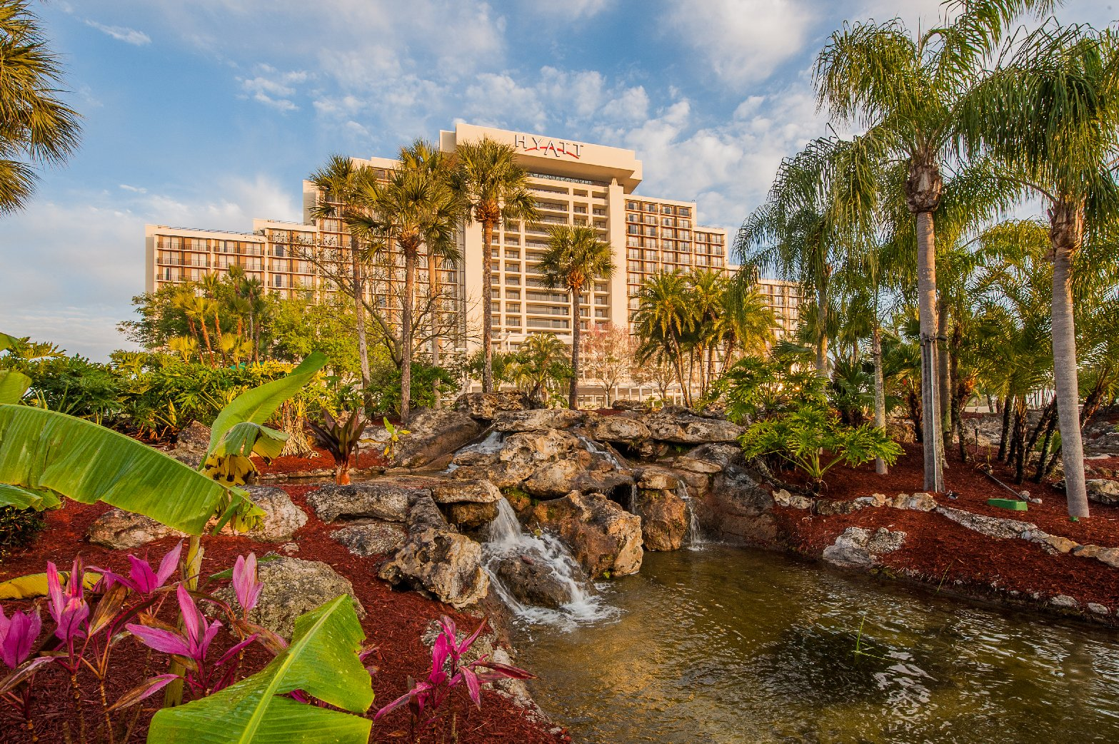 Hyatt Regency Grand Cypress