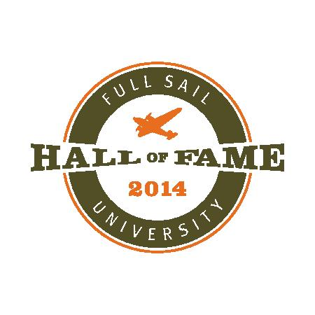 Full Sail University Hall of Fame 2014