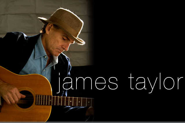 James Taylor Amway Center