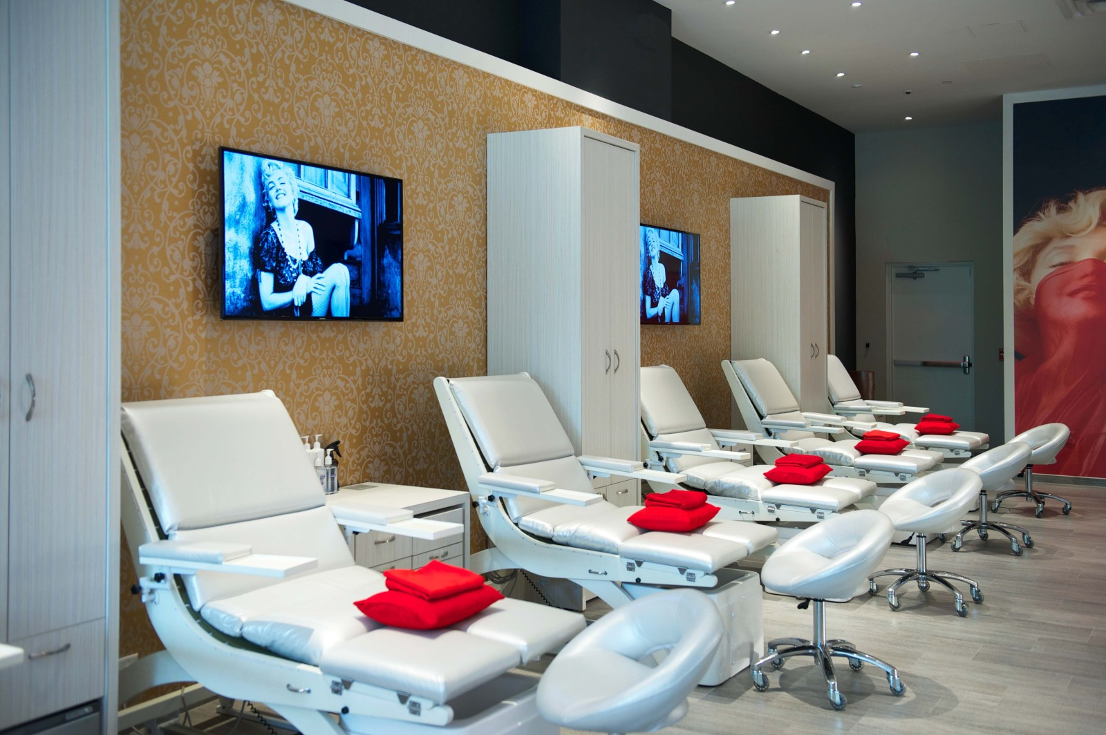 Marilyn Monroe Spa Coming to Hyatt Regency Grand Cypress December 2014