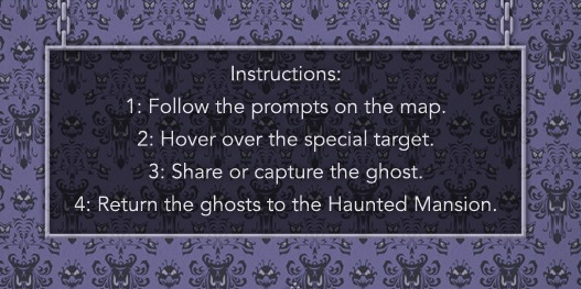 Mickey's Not So Scary Halloween Party Mayhem at the Mansion Instructions