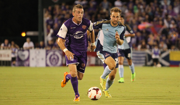 Orlando City SC Final USL PRO Season