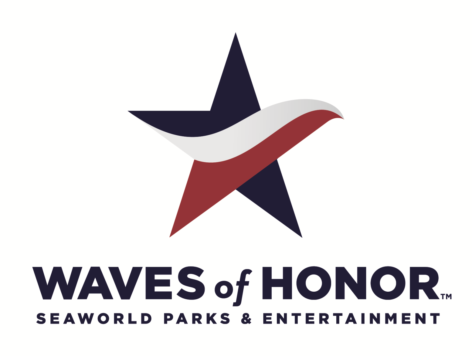 Waves of Honor SeaWorld Orlando