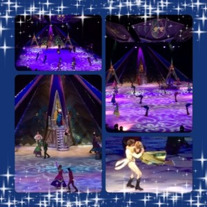 coronation Disney on Ice presents Frozen Amway Center