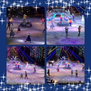 finale Disney on Ice presents Frozen Amway Center