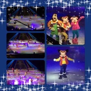 intro Disney on Ice presents Frozen Amway Center