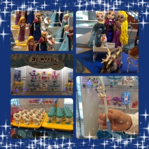 merch Disney on Ice presents Frozen Amway Center