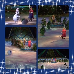 trolls Disney on Ice presents Frozen Amway Center