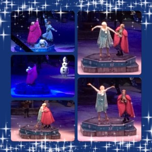 true love Disney on Ice presents Frozen Amway Center