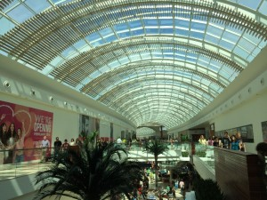 Mall at UTC