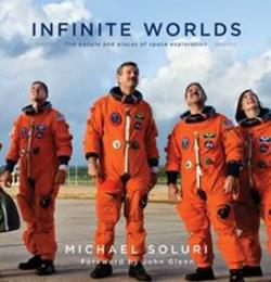 Kennedy Space Center Visitor Complex Hosts Michael Soluri Book Signing