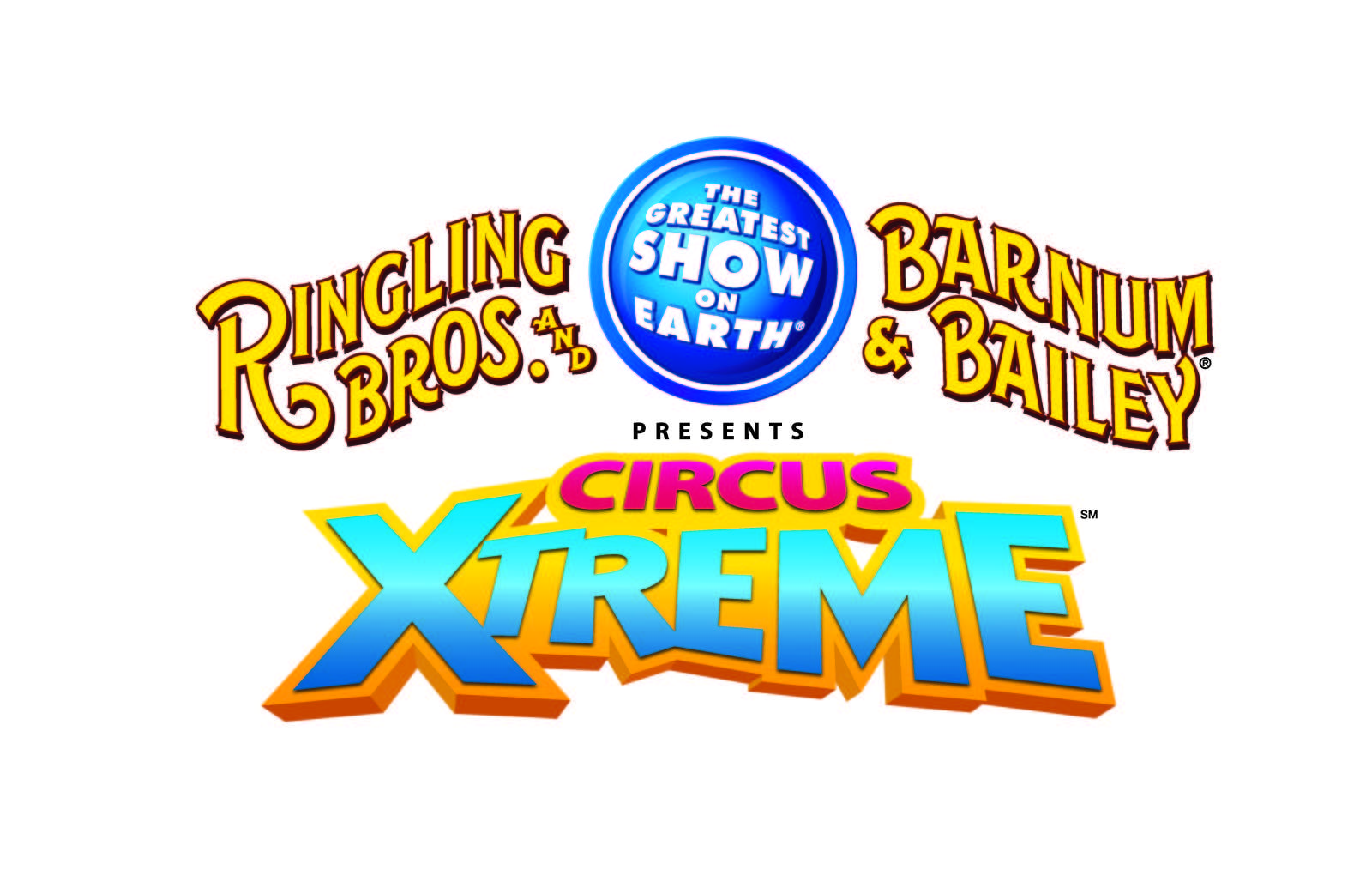 Circus Xtreme Ringling Bros. and Barnum & Bailey Amway Center