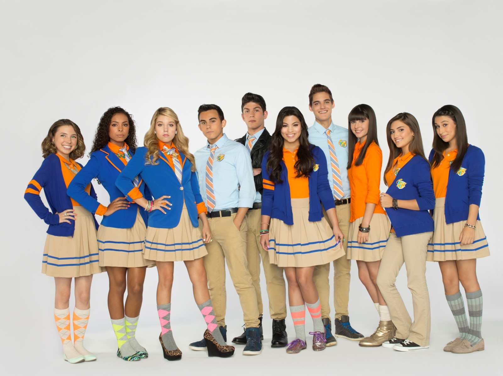 Every Witch Way Weekend