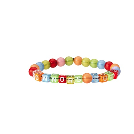 Connor's Cure Bracelet WWE