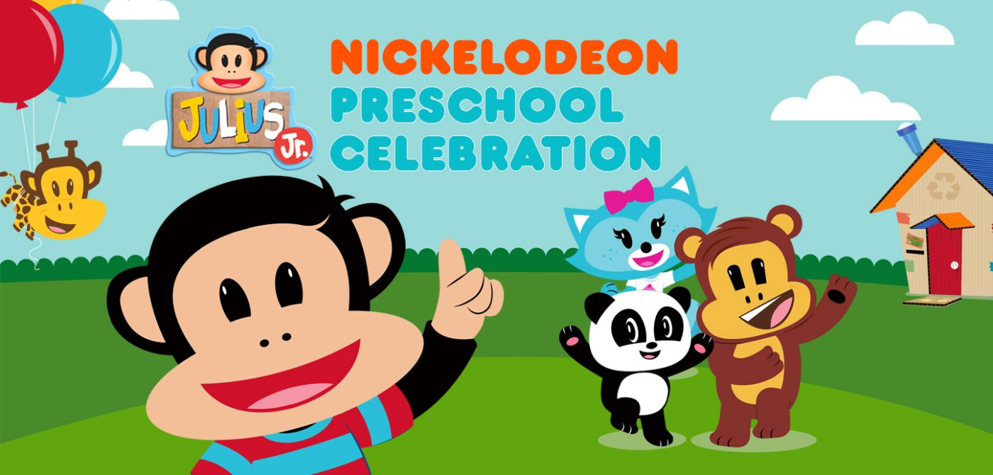 Nickelodeon Preschool Celebration Nickelodeon Suites Resort