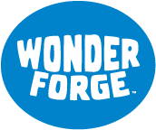 Wonder Forge Logo