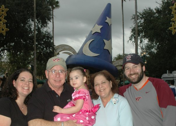 Wordless Wednesday Hat Disney's Hollywood Studios