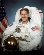John M. Grunsfeld, Ph.D. Kennedy Space Center Visitor Complex Astronaut Hall of Fame