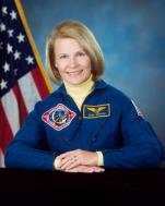 Rhea Seddon, M.D. Kennedy Space Center Visitor Complex Astronaut Hall of Fame