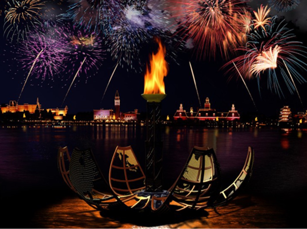 D23 Fan Events Coming To Orlando Illuminations