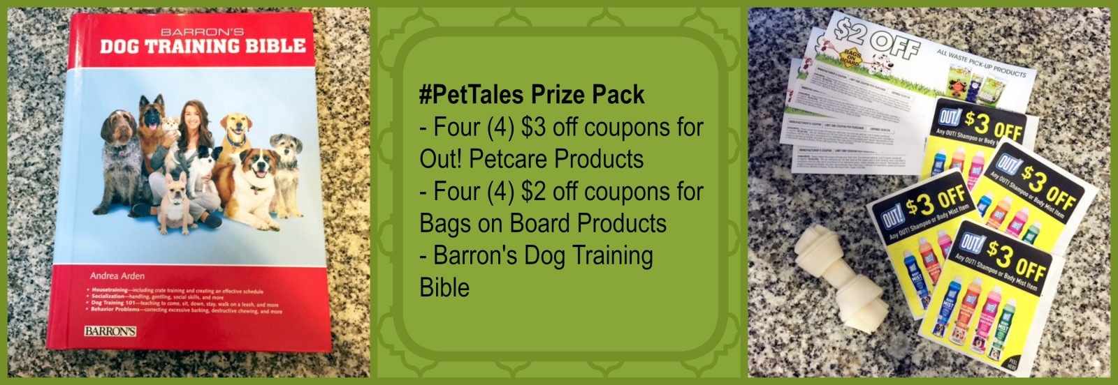 #PetTales Party Giveaway