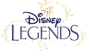 Disney D23 Disney Legends Logo