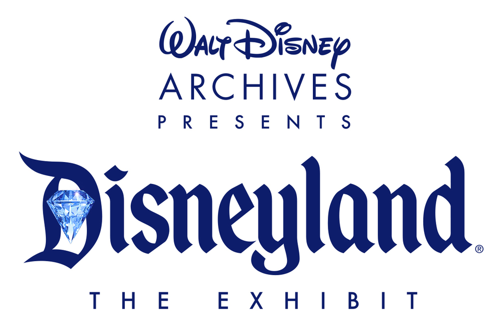 Disney D23 Expo 2015 Walt Disney Archives Exhibit