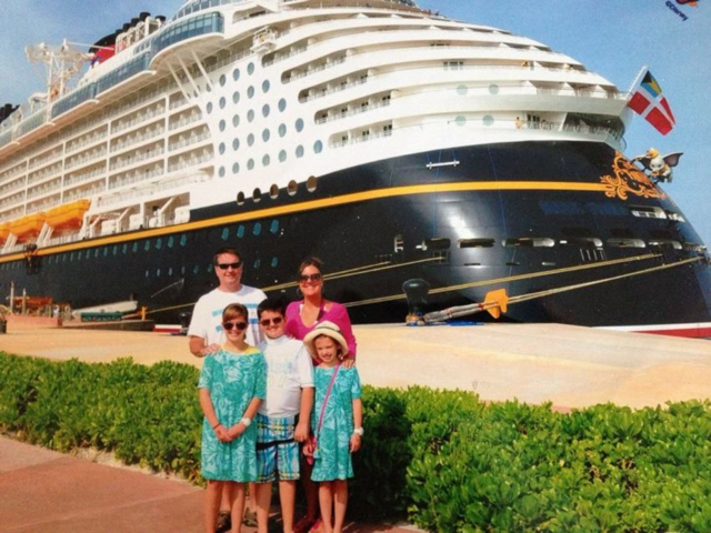 Tips And Tricks: Packing For A Walt Disney World Vacation Disney Cruise Line DCL Packing