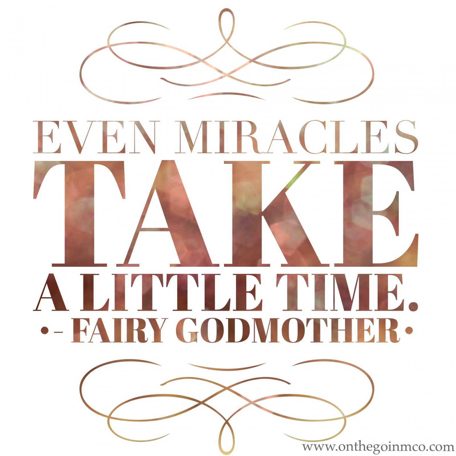 Disney Movie Quotes After a long week Fairy Godmother Cinderella