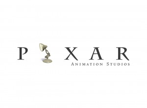 D23 Expo Pixar Animation Studios Logo