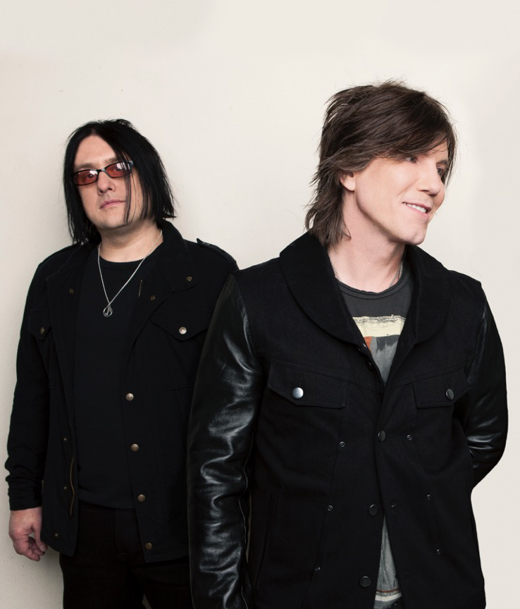 Universal Orlando Resort 25th Anniversary Goo Goo Dolls
