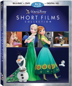 Walt Disney Studios Animation Short Films Collection