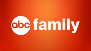 D23 Expo ABC Family Logo Orange