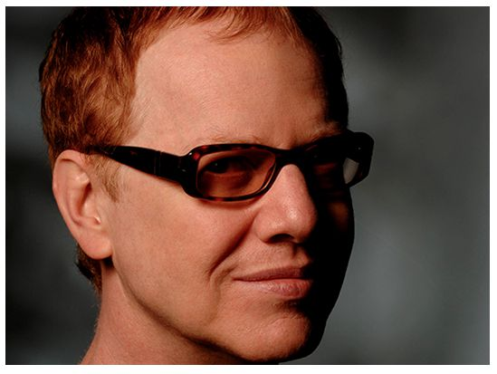 D23 Expo Disney Legends Danny Elfman