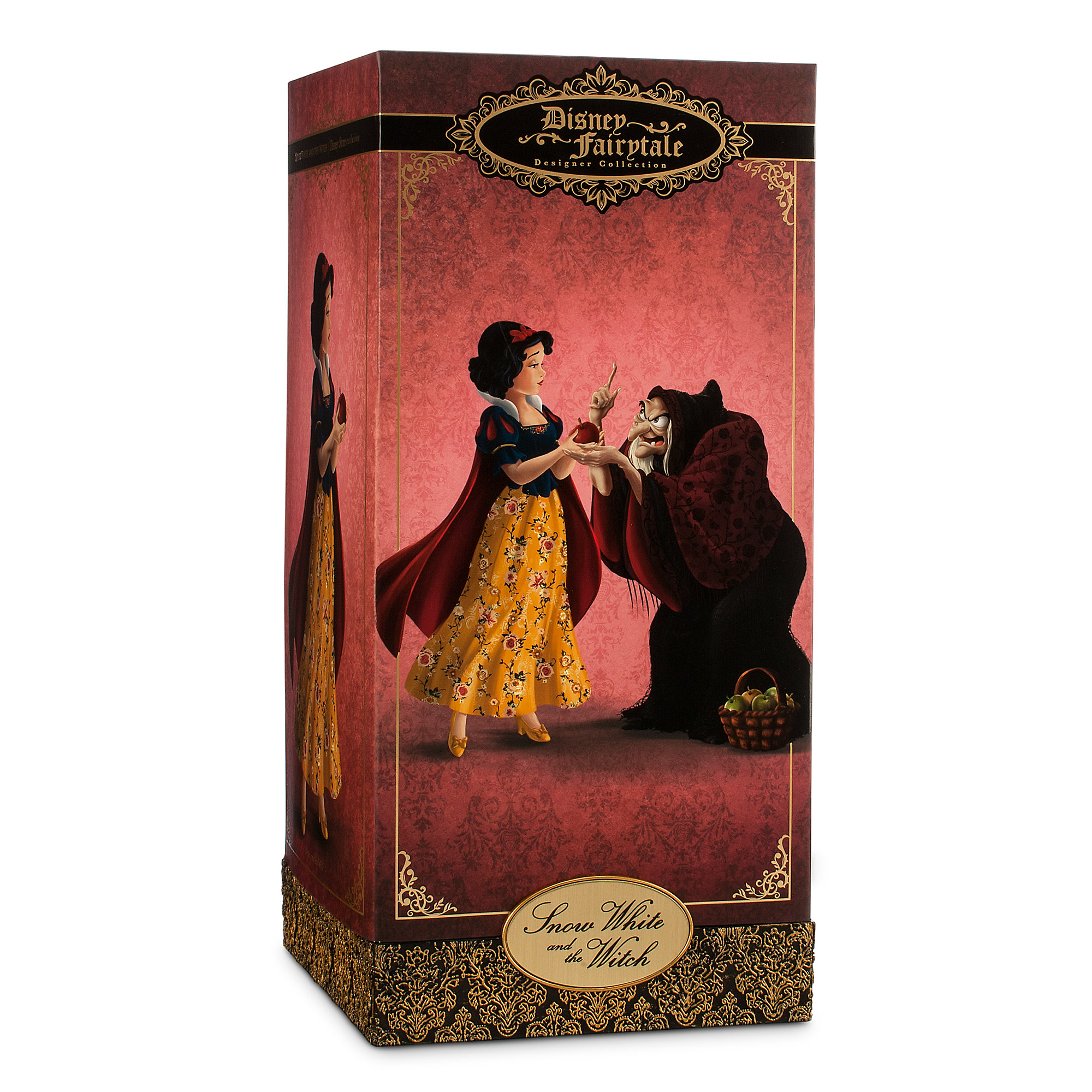 Fairytale Designer Collection D23 Expo Disney Store