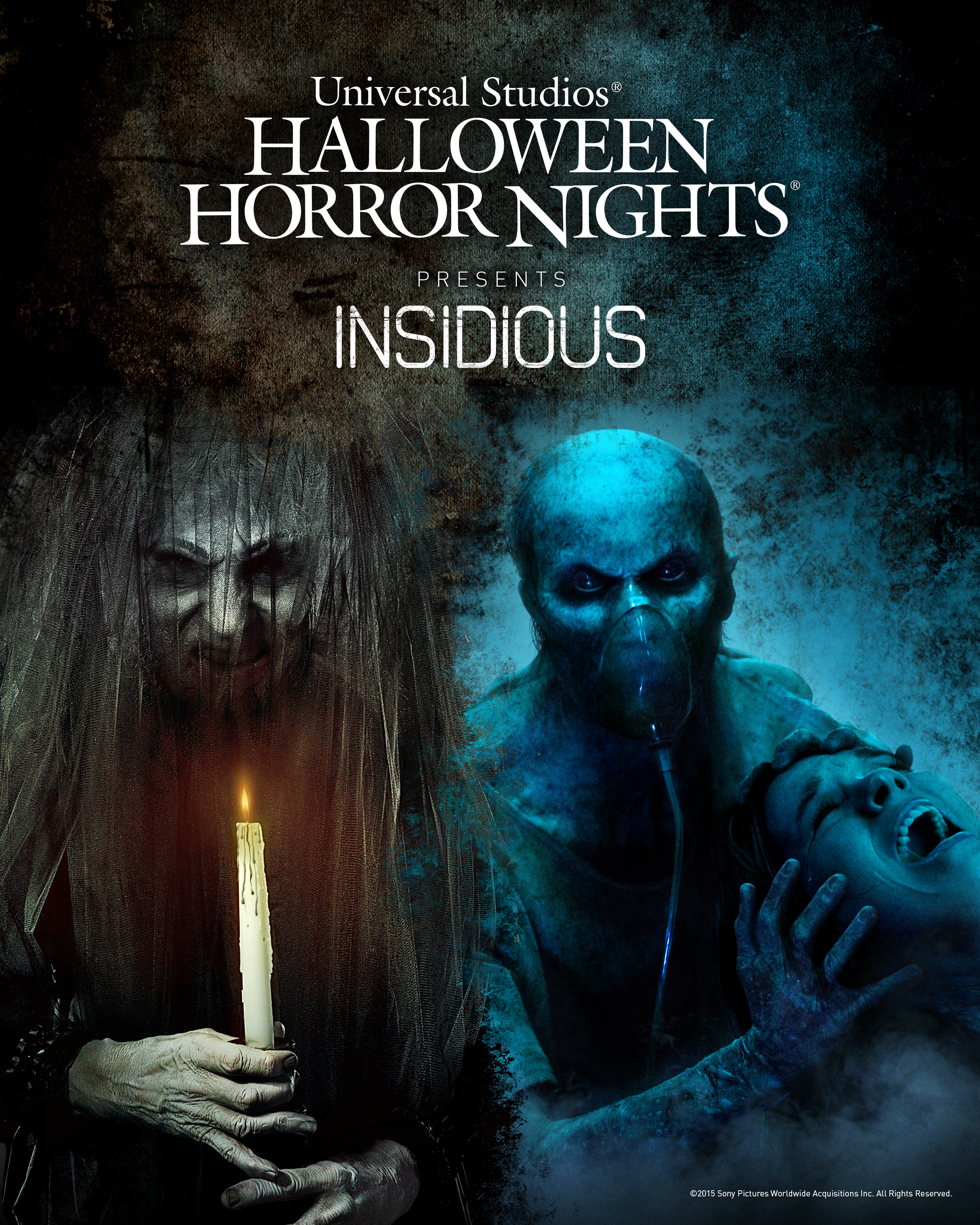 Halloween Horror Nights News: New Franchise Joins Line-Up ...