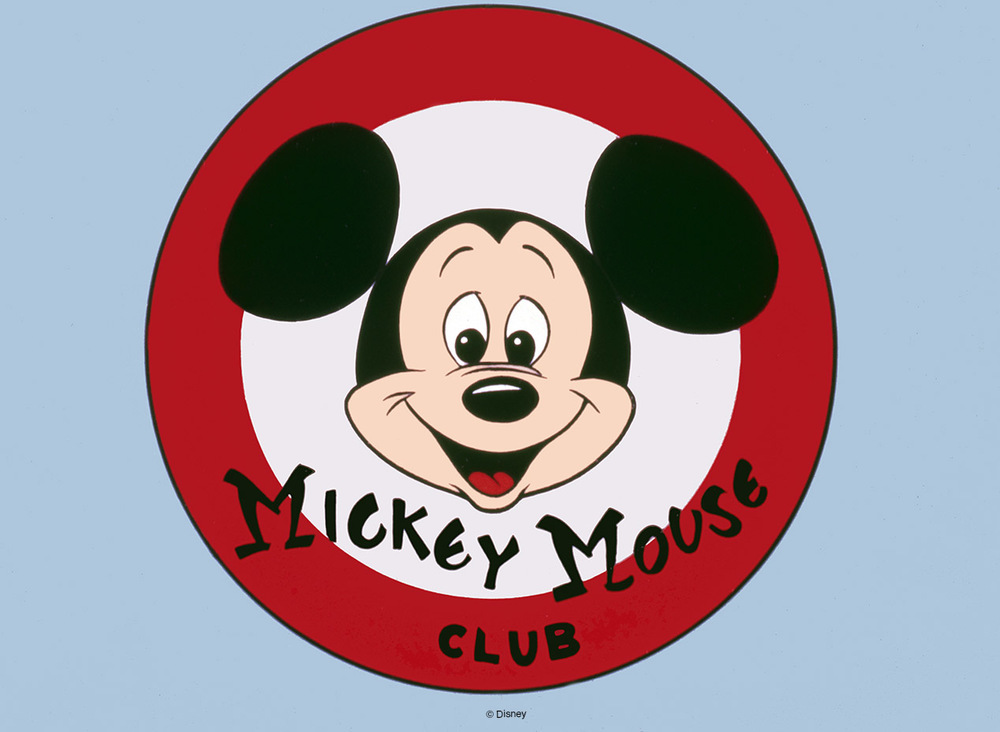 D23 Expo Mickey Mouse Club