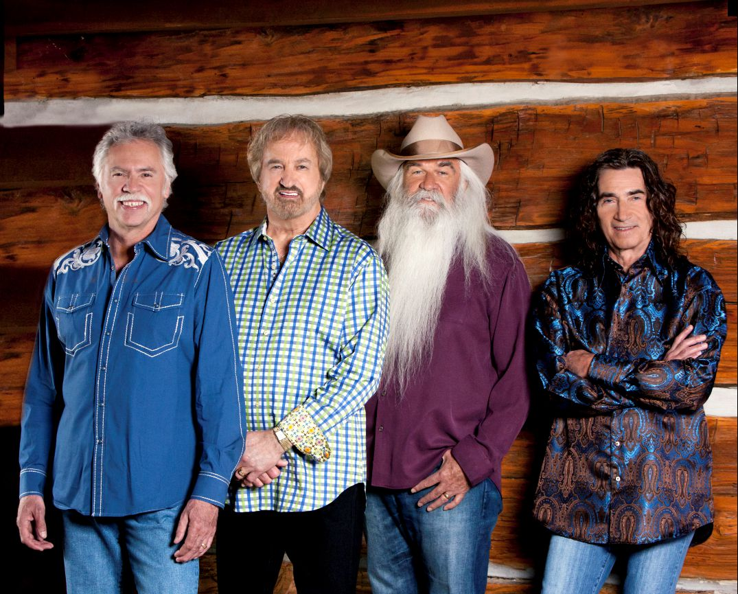 Oak Ridge Boys SeaWorld Orlando Summer Nights