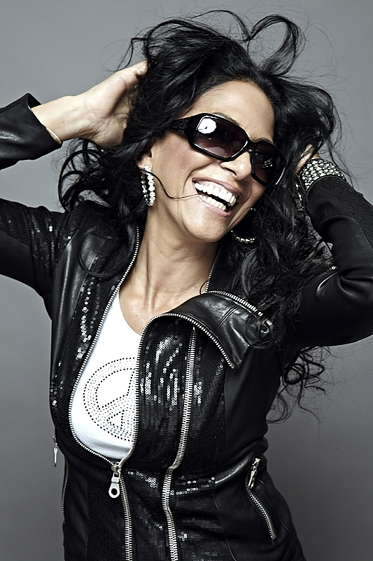 Sheila E Summer Nights SeaWorld Orlando