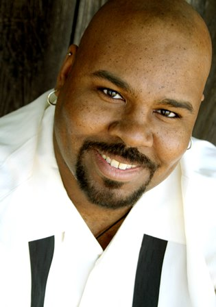 D23 Expo 2015 Disney on Broadway James Monroe Iglehart