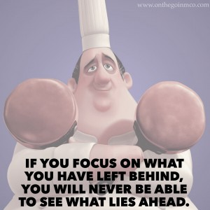 Disney Quotes Motivating Monday Ratatouille