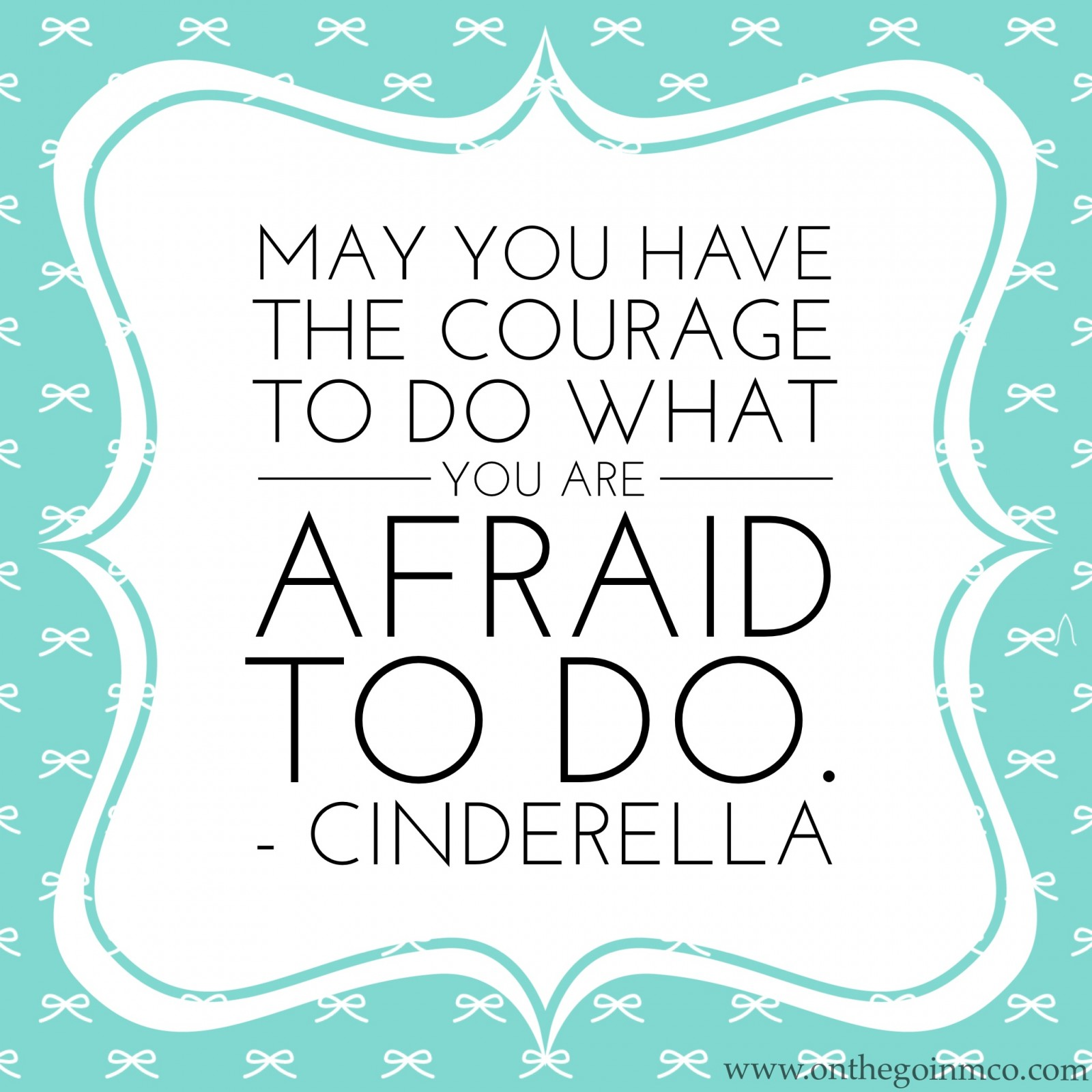 Disney Quotes Motivating Monday Cinderella On The Go In Mco