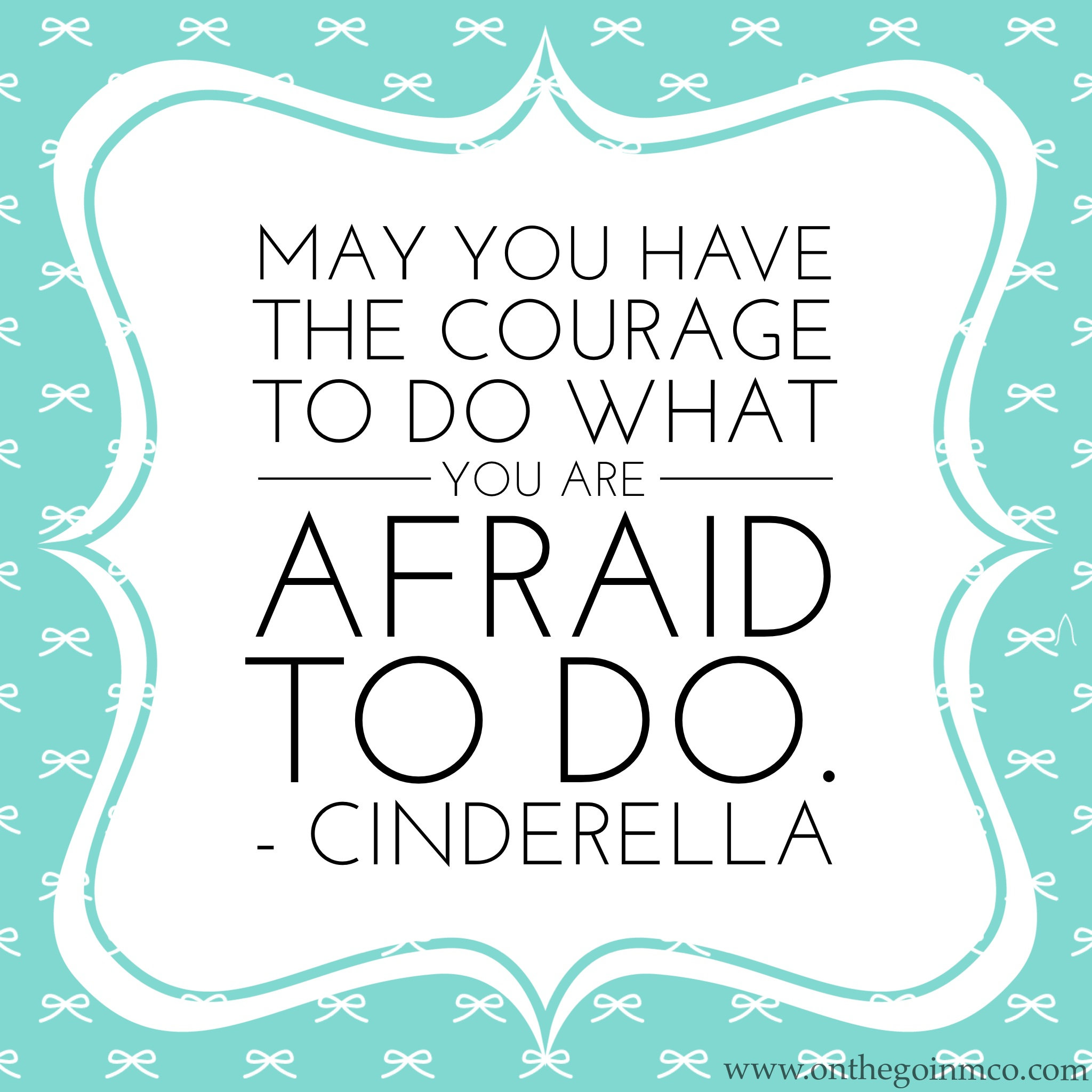 Disney Movie Quotes 15 Motivating Monday Disney Quotes  On The Go In Mco